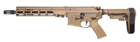 """Geissele Super Duty Pistol, 11.5 """", 5.56MM - DDC"""