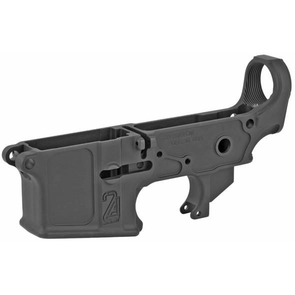 2A Armament Palouse-Lite AR15 Lower Receiver