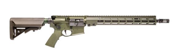 """Geissele Super Duty Rifle 16""""-OD Green 5.56"""