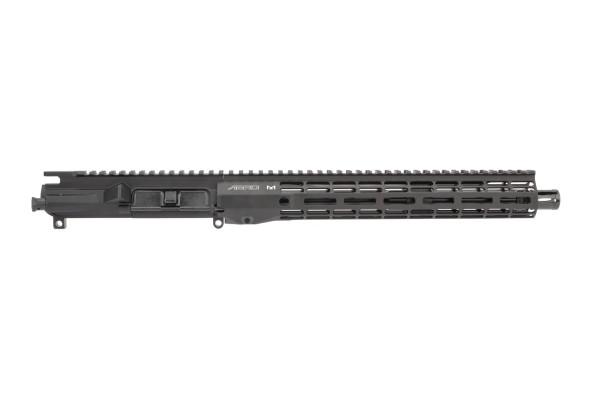 """Aero Precision Complete M4E1 Upper 12.5"""" 5.56 Mid-Length Upper"""