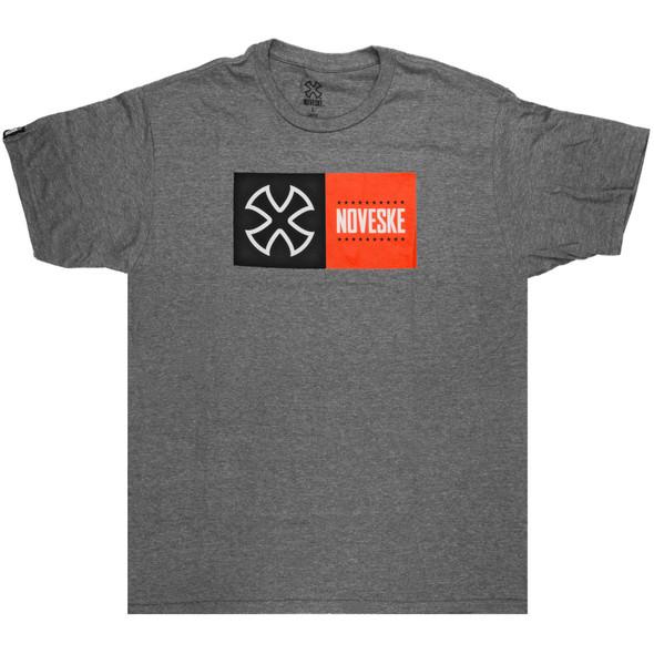 Noveske Block T-shirt - Sage