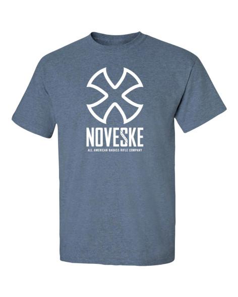 Noveske Primary VRT T-shirt - Navy