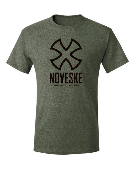 Noveske Primary VRT T-shirt - Olive