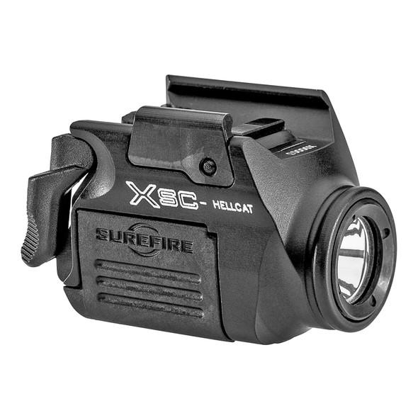 Surefire XSC-HELLCAT Light