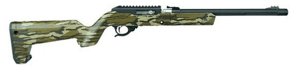 Tactical Solutions X Ring Takedown 22lr Black/Mossy Oak