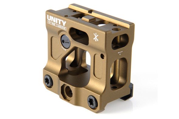 Unity FAST Aimpoint Micro Mount FDE