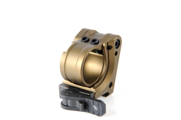 Unity Tactical FAST FTC Aimpoint Magnifier Mount FDE