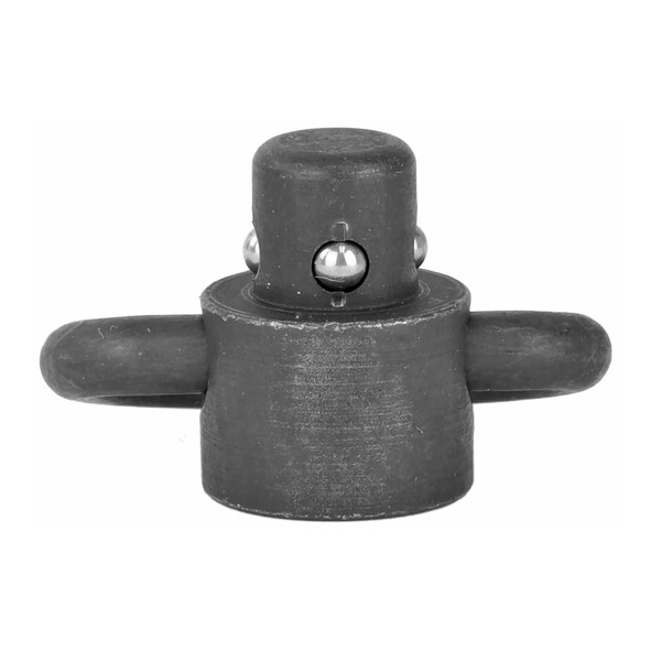 "Bravo Company Gunfighter QD Sling Swivel - 1"" D Ring"