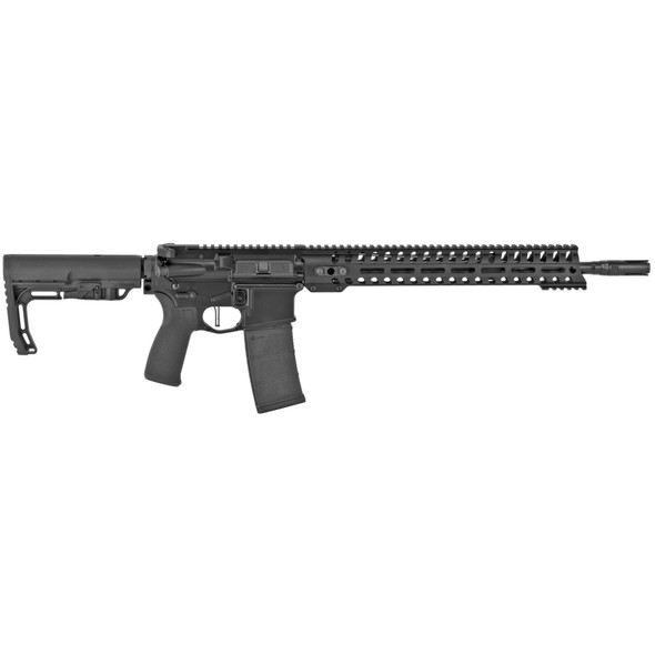 "Patriot Ordnance Factory Minuteman Rifle - 223/556 16.5"" Barrel"