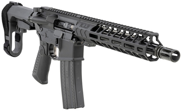 Battle Arms Development Workhorse Pistol