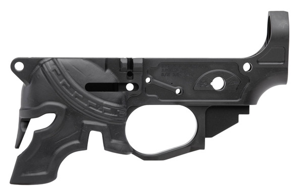 Spikes Tactical Rare Breed Spartan Lower