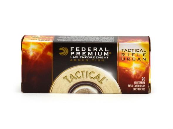 Federal LE Tactical - TRU 223 REM 55 Grain - HI-SHOK SP 20 Rds