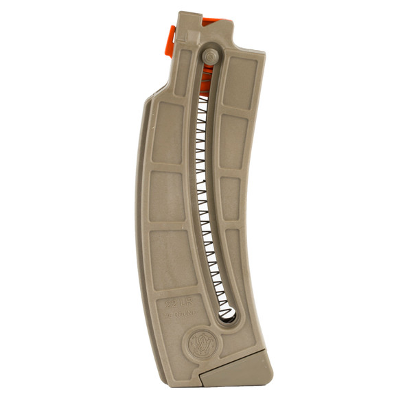 Smith & Wesson M&p15-22 Magazine - FDE 25rd