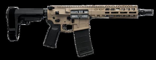 """Radian Weapons - Model 1 300 Blackout 9"""" -  Pistol FDE"""