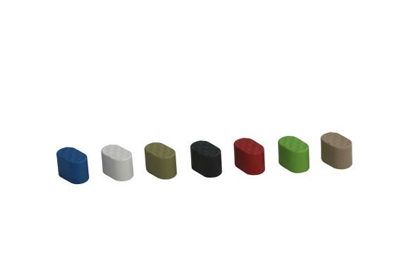 Seekins Precision Mag Release Colors