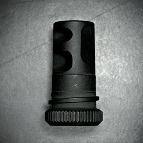 Advanced Armament Corp 51T Muzzle Brake - 1/2x28