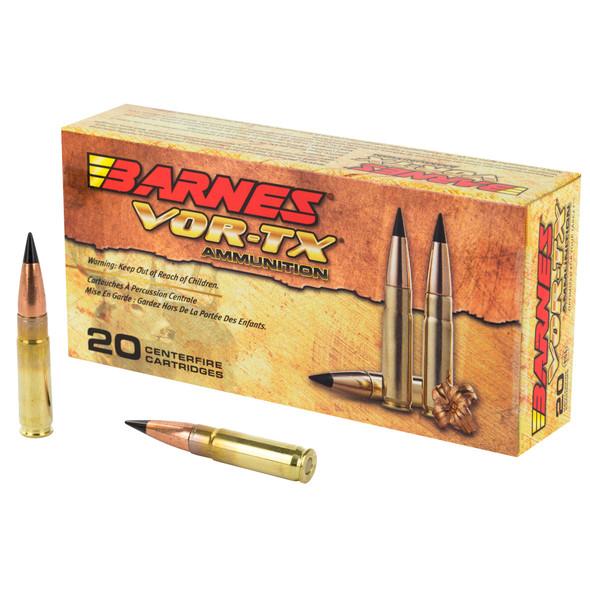 Barnes VOR-TX 300 AAC Blackout 110gr - 20rd Box