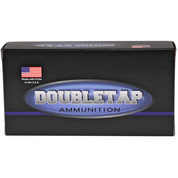 DoubleTap - 30-06 Springfield 165Gr Swift Ballistic Tip - 20 Rds
