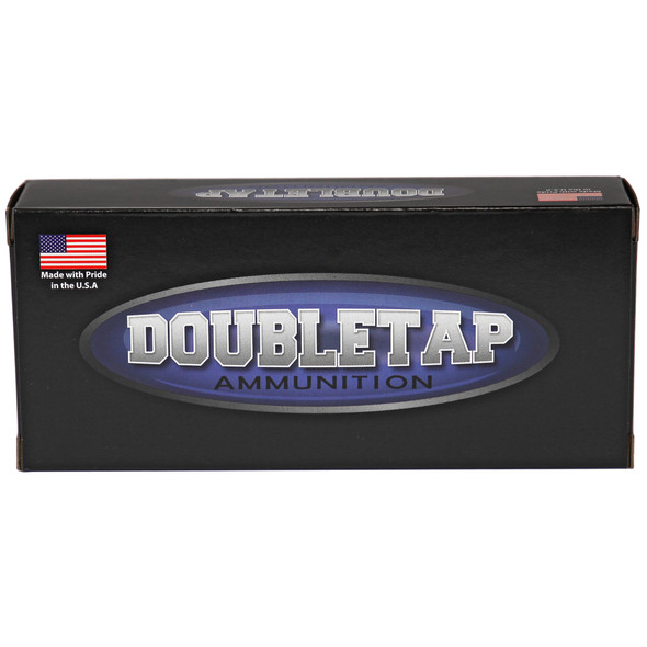 DoubleTap - 454 Casull 400Gr Hard Cast - 20 Rds