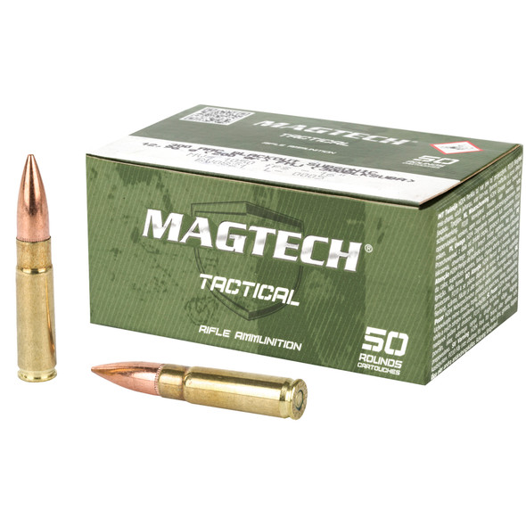Magtech - 300 Blackout 200 Grain FMJ Subsonic - 50 Round Box
