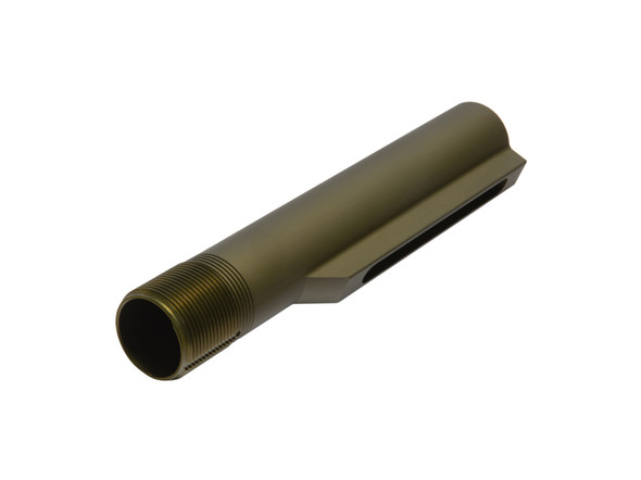 Battle Arms Development Mil-spec Buffer Tube - OD Green