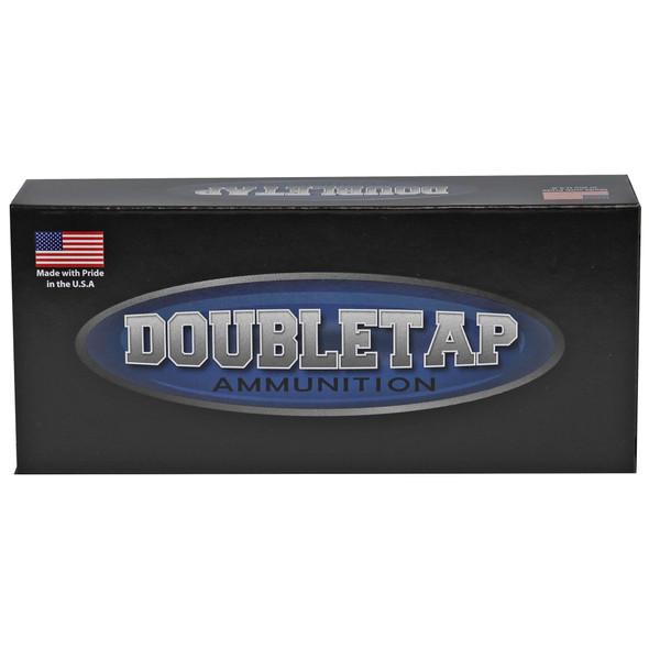 DoubleTap Ammunition - 45-70 Government 405Gr Hard Cast - 20 Rd