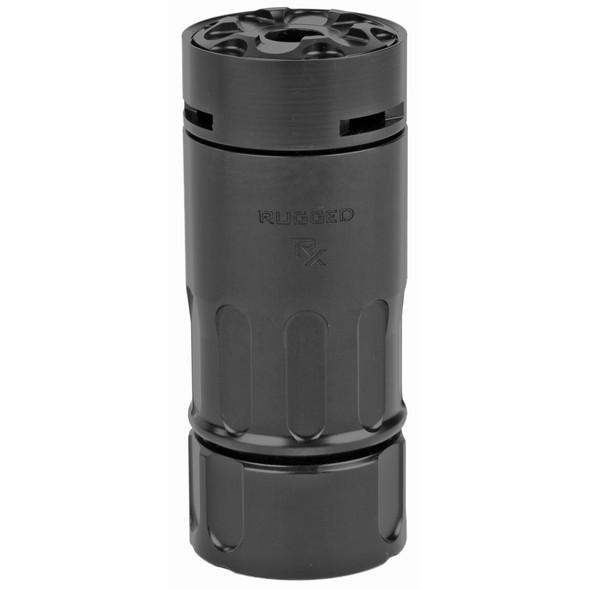 Rugged Blast Diverter/Brake