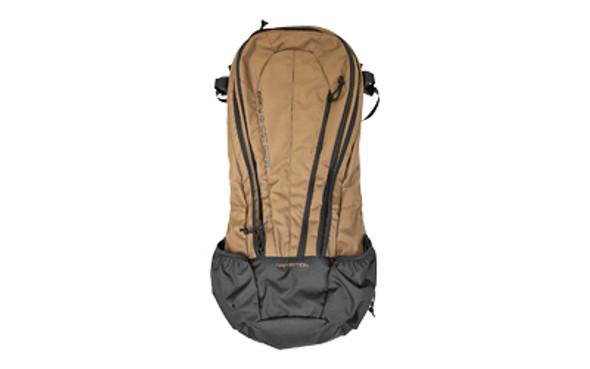 Grey Ghost Gear Apparition SBR Bag - Black/Brown