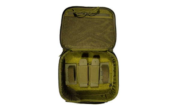 Grey Ghost Gear Pistol Case - Multicam Tropic