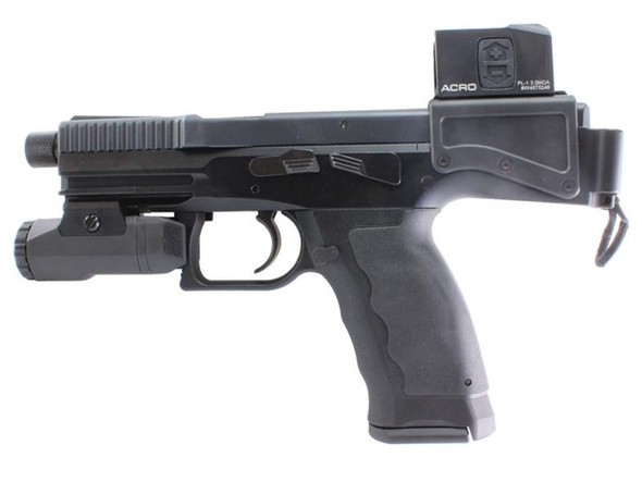 B&T USW-A1 With Aimpoint Acro
