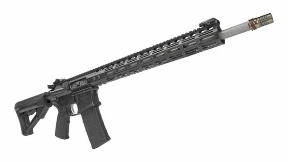 "Noveske Gen III 18"" SPR Rifle 5.56 - Black"