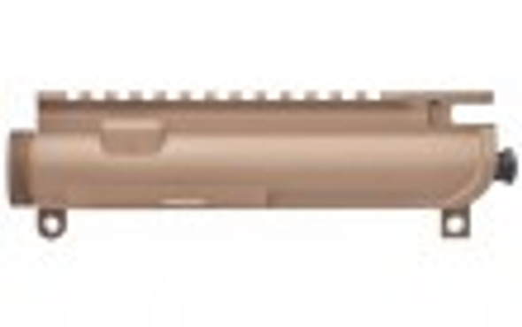 Aero Precision AR15 Assembled Upper - FDE