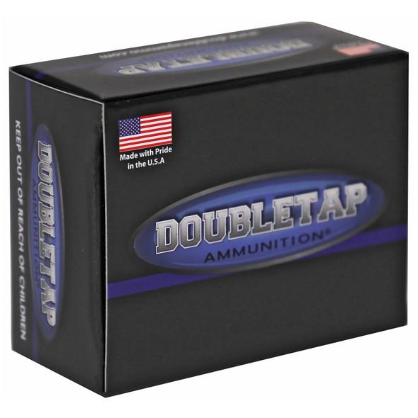 DoubleTap - Lead Free 45 ACP +P 160Gr SCHP - 20 Rds