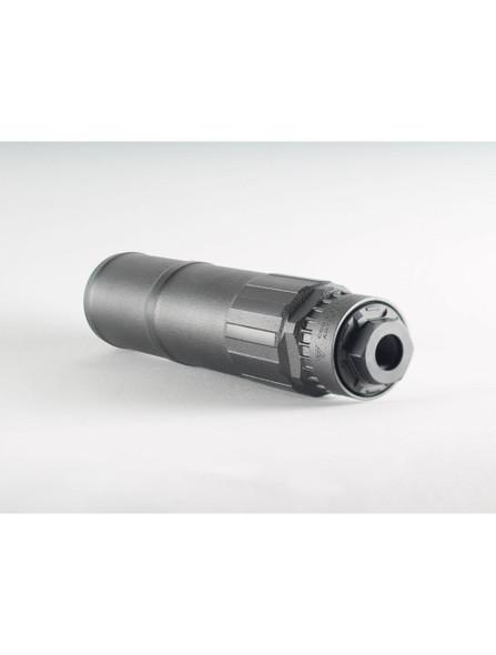 Chaos Gear Supply - Helios QD Titanium Suppressor - 5.56 NATO