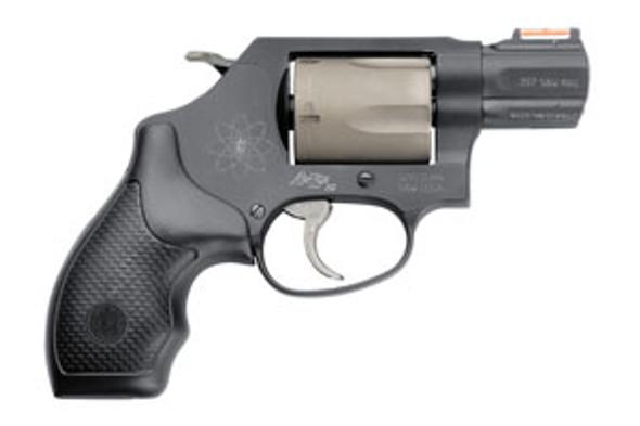 Smith & Wesson Performance Center 360PD 357 Scandium Frame Titanium Cylinder