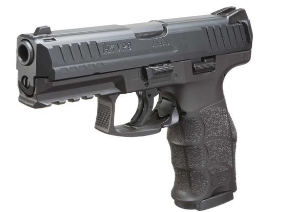 H&K VP9 9mm LE Model w/ Night Sights - 3 Mags (700009LE-A5)