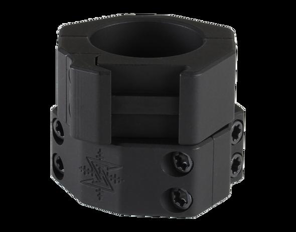 "Seekins Precision Scope Rings 30MM TUBE, 1.45"" AR HIGH, 4 CAP SCREW (0010620018)"