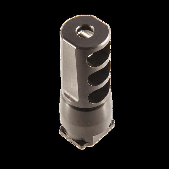 SilencerCo  Trifecta Muzzle Brake 1/2x28 5.56mm