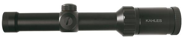 Kahles K16i Rifle Scope 1-6x-24mm SM1 Reticle