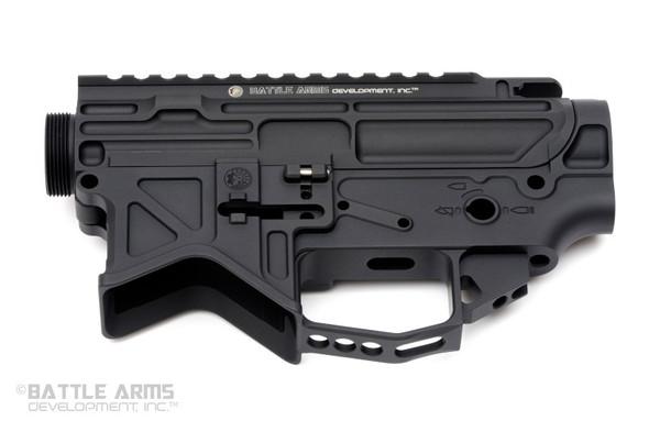 Battle Arms BAD556-LW Lightweight 7075-T6 Billet Receiver Set