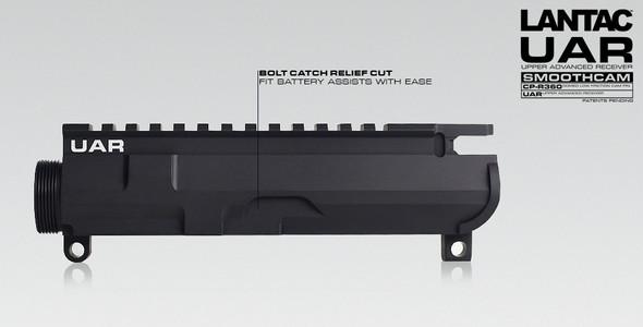 LANTAC UAR AR15 Upper Advanced Receiver