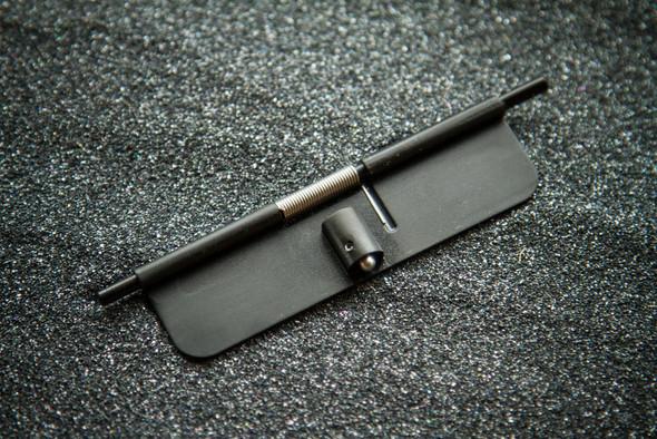 V Seven Port Door Rod AR-15 Enlarged End