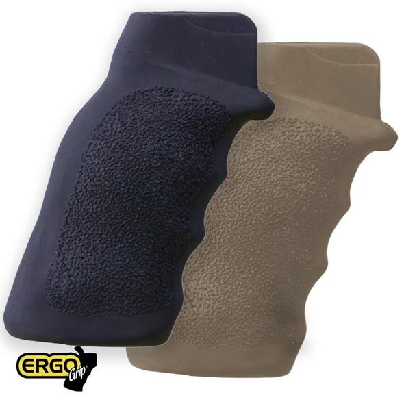 Ergo Grips Flat Top Tactical Deluxe Grip