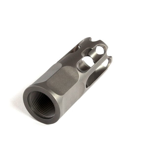 2A Armament X3 .30 Cal Titanium Compensator (2A-TiComp-T3)