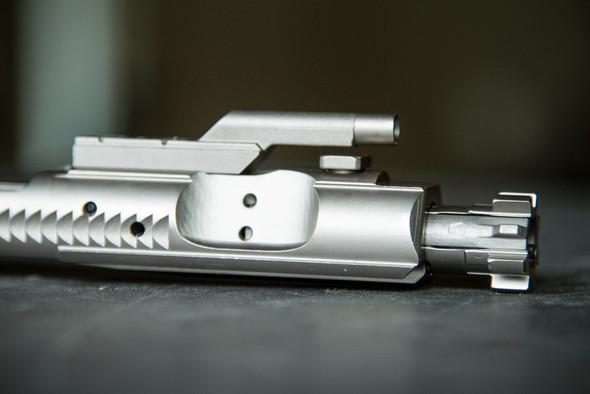 V Seven AR15 Nickel Boron BCG Complete