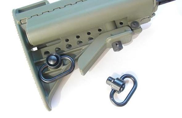 VLTOR QDS Quick Detachable Sling Swivel