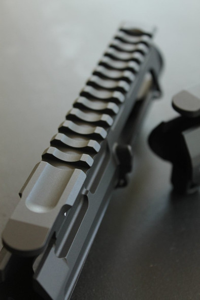 V Seven 2055 Enlightened AR-15 Upper Receiver