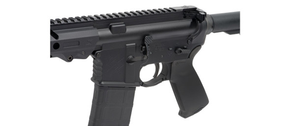 "Seekins Precision NOXS SP15 Forged Rifle 16"" 223"