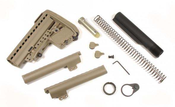 VLTOR EMOD Stock Kit FDE