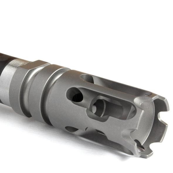 """2A Armament BLR-Carbon Rifle 16"""" 223"""